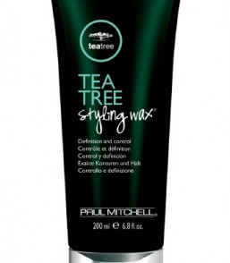 Paul Mitchell Groom Tea Tree Styling Wax